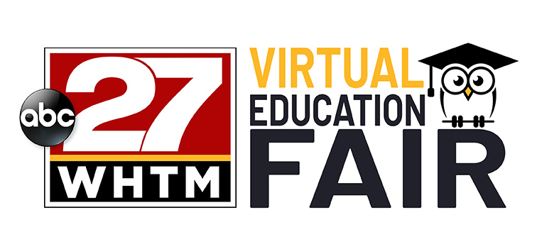 Virtual Education Fair Logo