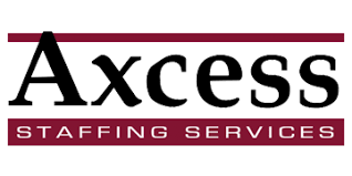 Axess Staffing Services Logo