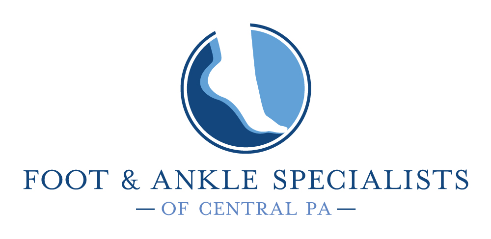 Foot & Ankle Specialists of Central PA Logo