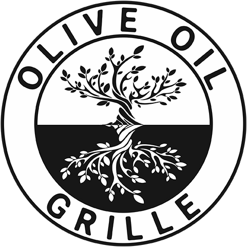 Olive Oil Grill logo