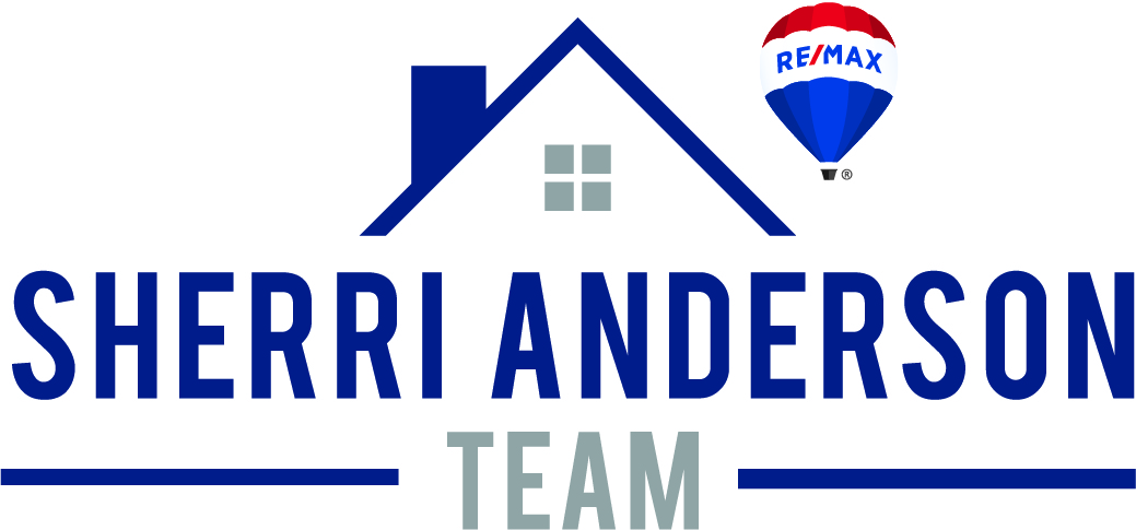 Anderson Group of PA with RE/MAX 1st Advantage logo