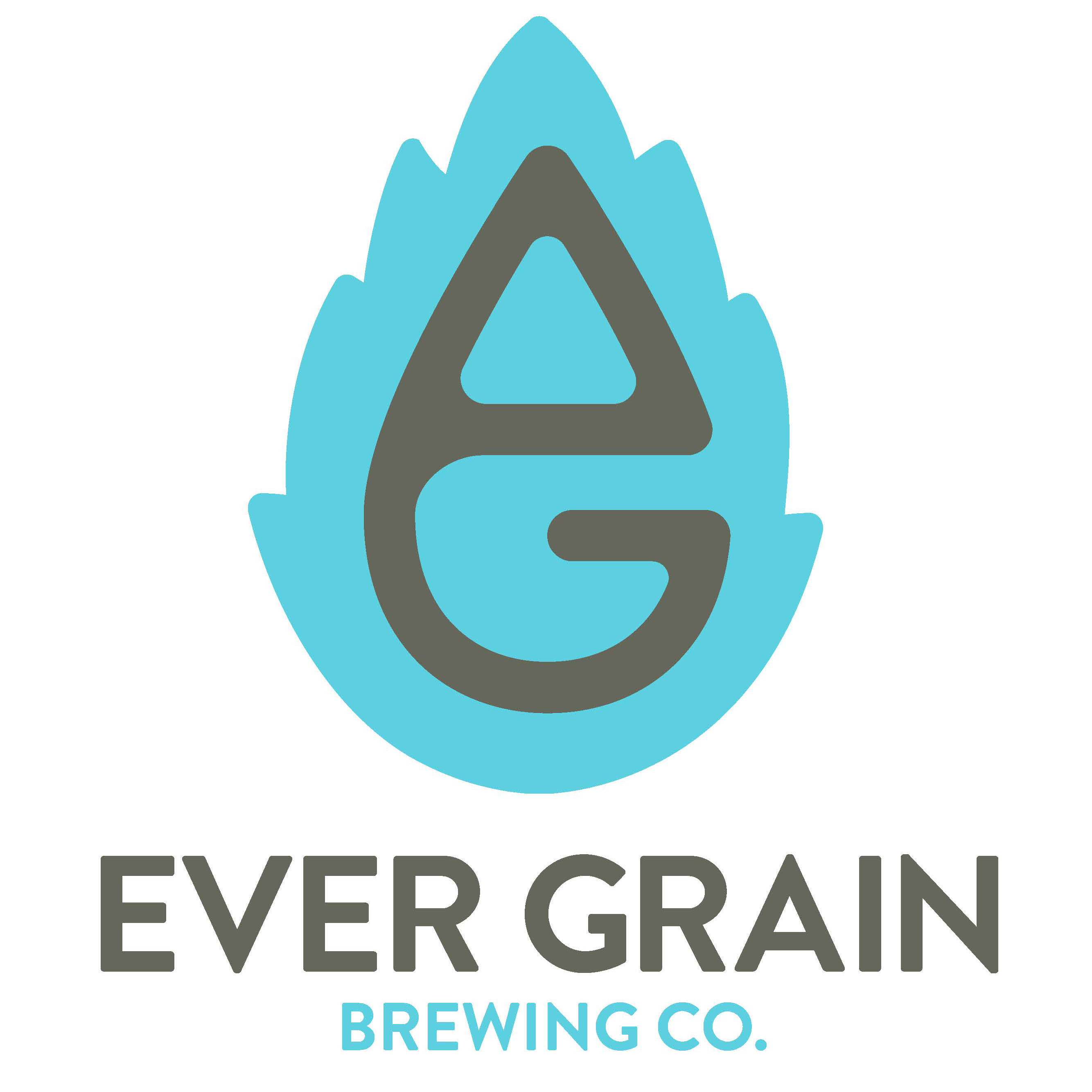 Ever Grain Brewing Co.  logo