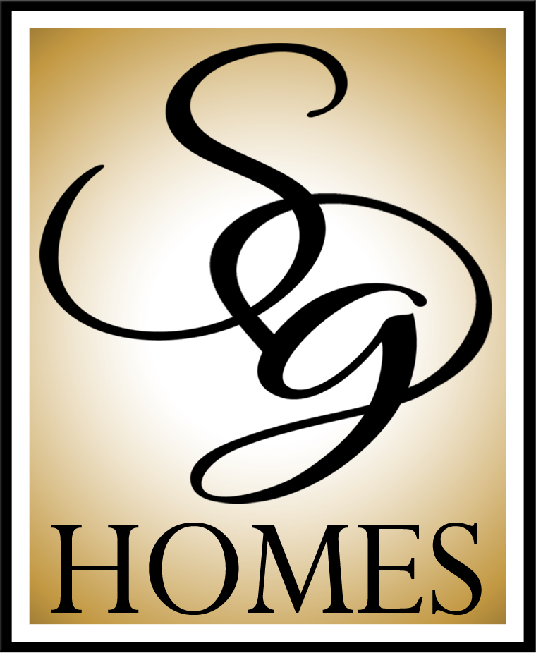 S&G Homes, Inc. logo