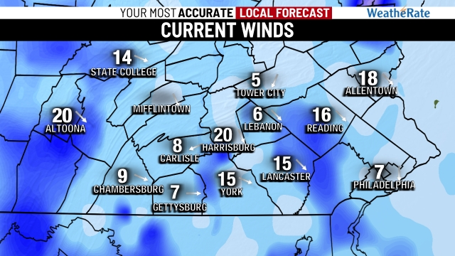 ABC27.com | Your Most Accurate Local Forecast