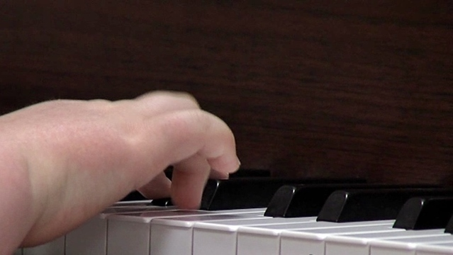 Music therapy takes off in Central Pa.