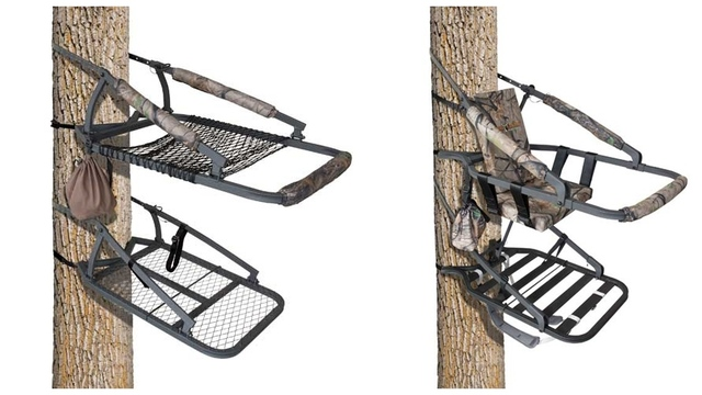 be5fad287f9 Big Game recalls tree stands for fall hazard