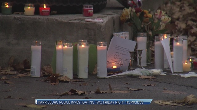 15-year-old charged in fatal Harrisburg shooting