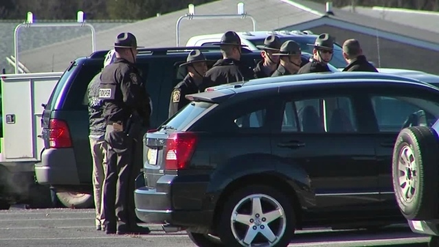 1 dead, 1 wounded in shooting near Duncannon_261843