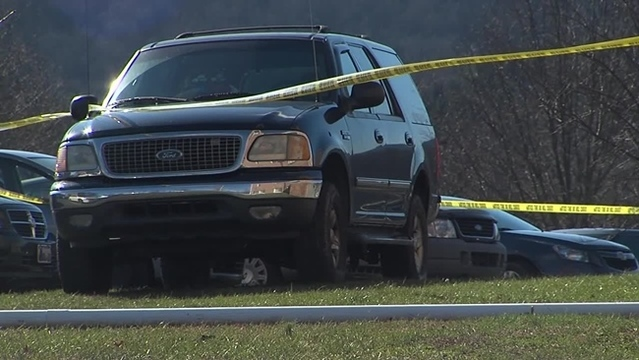 1 dead, 1 wounded in shooting near Duncannon_262464