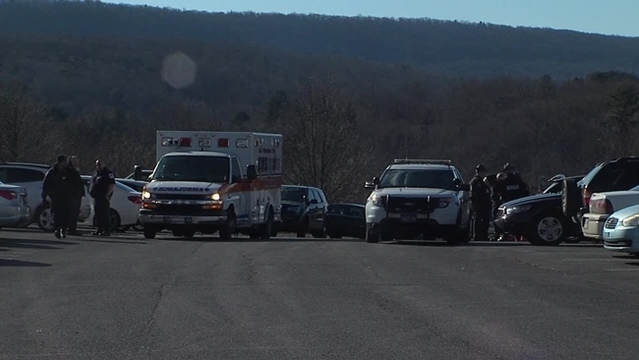 1 dead, 1 wounded in shooting near Duncannon_262465