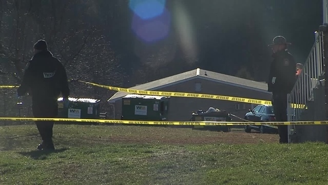 1 dead, 1 wounded in shooting near Duncannon_262466