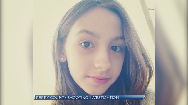 Girl, 12, killed in eviction confrontation between father, constable