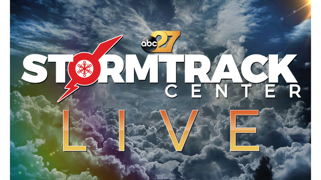 What is StormTrack Center Live?