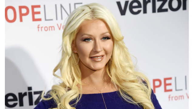 Christina Aguilera pens song after worst mass shooting in US history