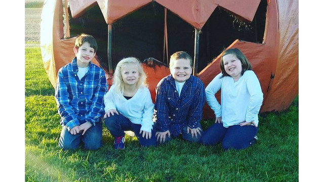 Community rallies to help Duncannon fire victims