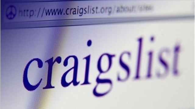 Woman sold liquor on Craigslist, police say
