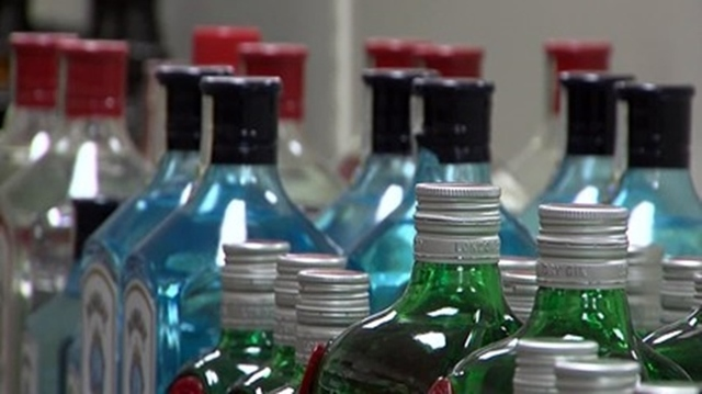 Vendors penalized $9M for gifts to state liquor officials