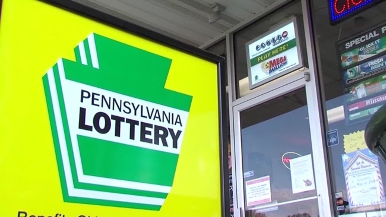 Pennsylvania Lottery officials warn of new scams
