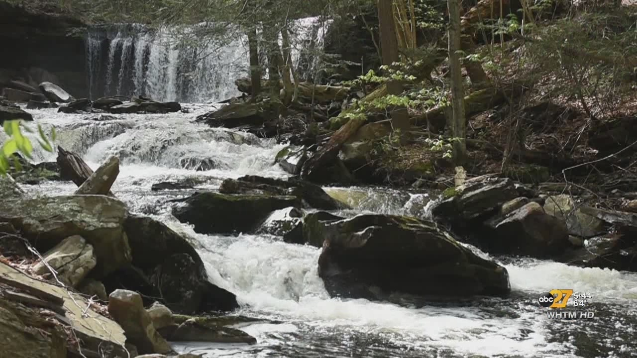 Adventure PA: Ricketts Glen State Park   WHTM