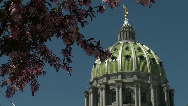 Pennsylvania state officials will see a pay raise in 2018