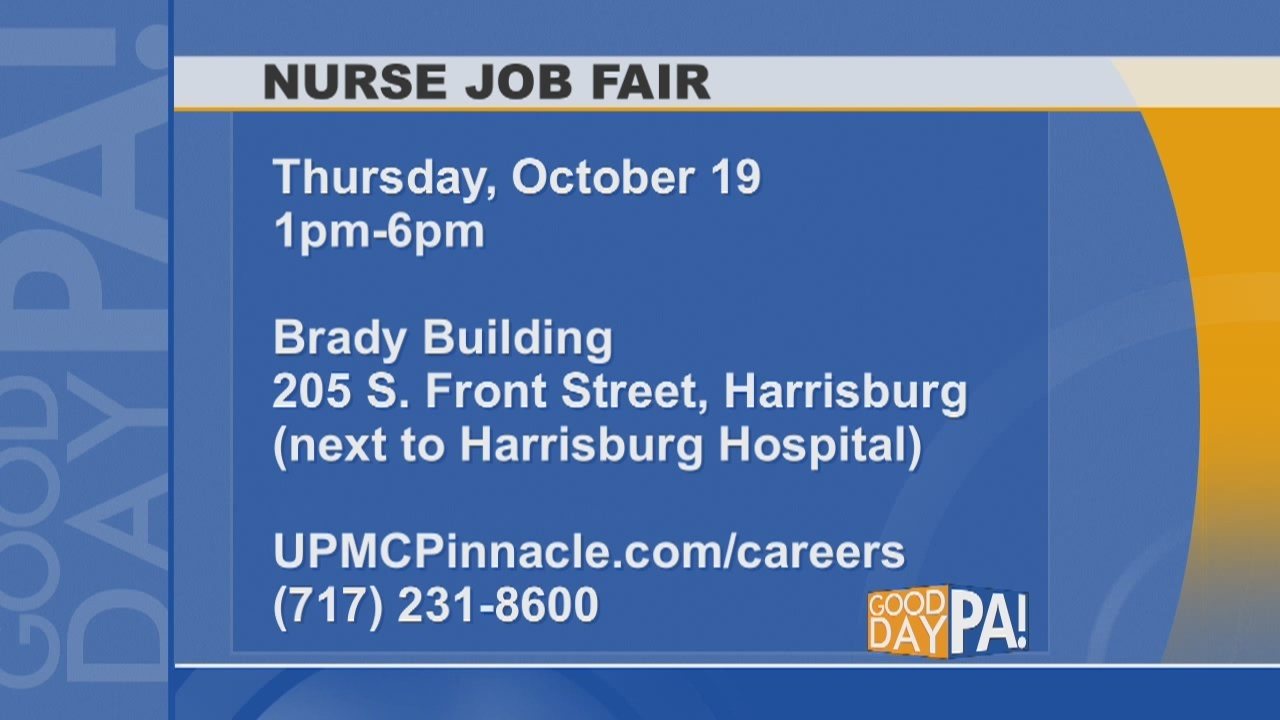 Harrisburg Hospital Jobs