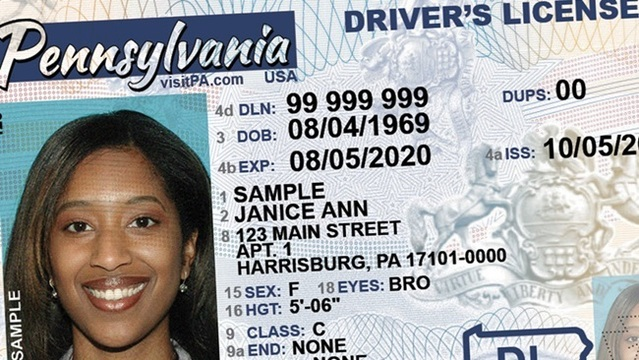pa drivers license photo centers harrisburg
