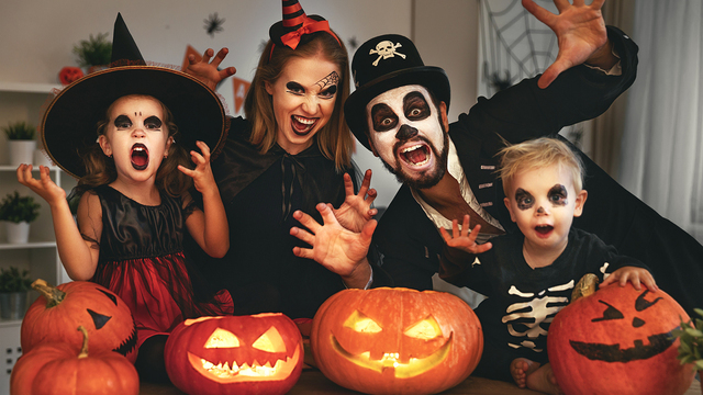 west shore plaza to hold family friendly halloween event
