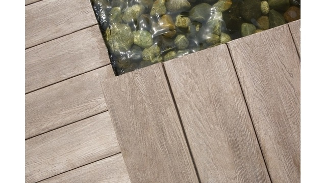 Allura decking recalled for fall, injury risk