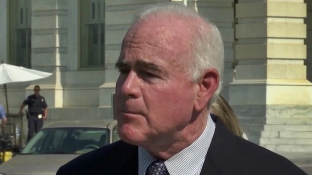 PA congressman who settled sexual harassment charge resigns