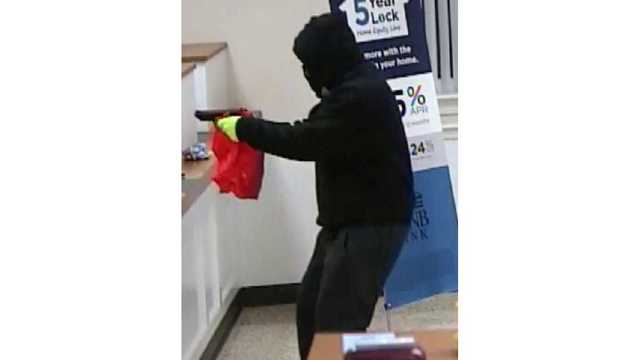 State police investigate armed robbery in Adams County