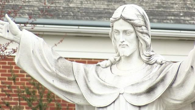 Former Harrisburg priest charged with molesting 2 boys