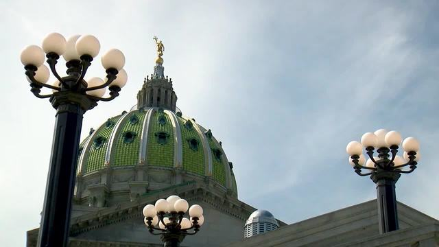 Pennsylvania budget plan includes more for schools, safety