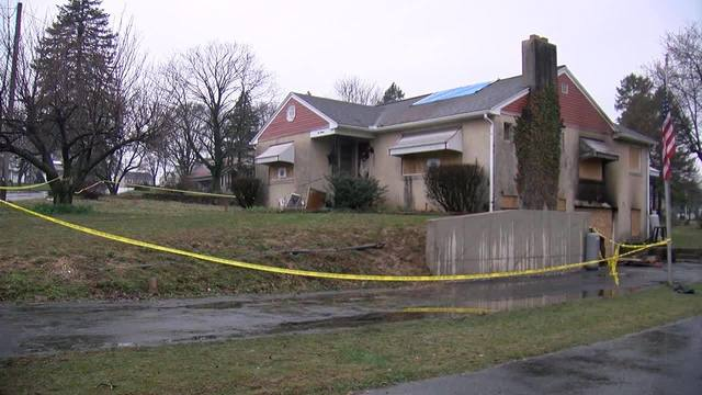 Fatal fire in Terre Hill an accident, police say