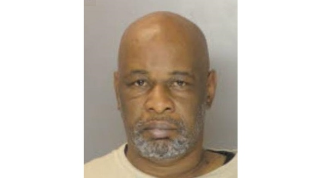 Man arrested for purse robbery in Harrisburg