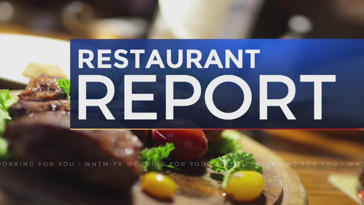 Restaurant report mold in coolers food handling issues whtm forumfinder Gallery