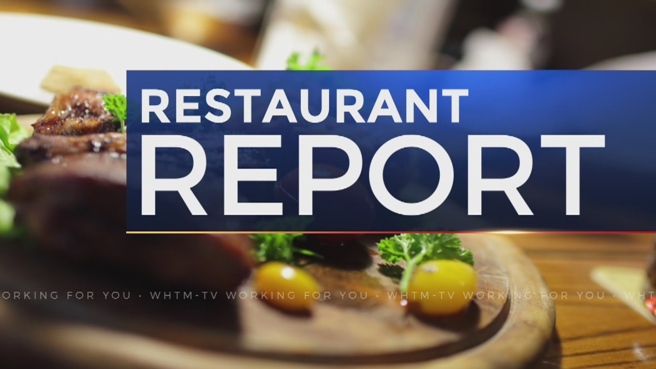 Restaurant report encrusted food residue mildew like growth whtm forumfinder Image collections