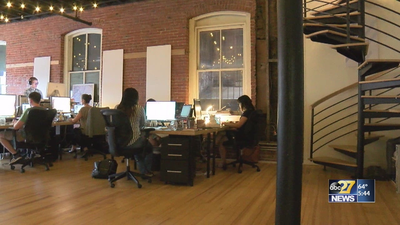 Harrisburg business accelerator launches first group of entrepreneurs