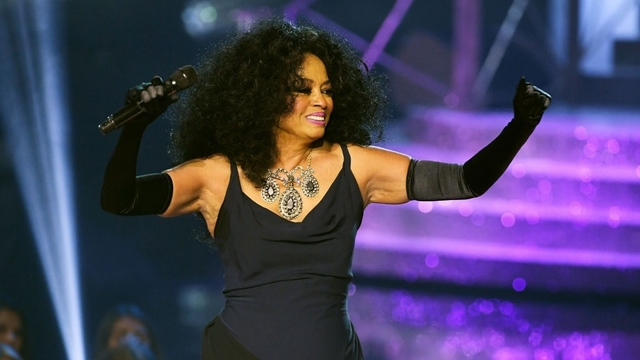 Diana Ross coming to Hershey
