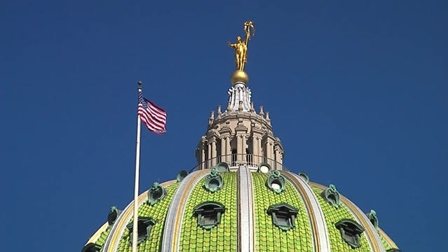 Bill targeting squatters passes Pa. House