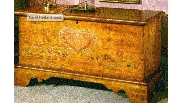Feds: Cedar chests recalled for child deaths still in homes