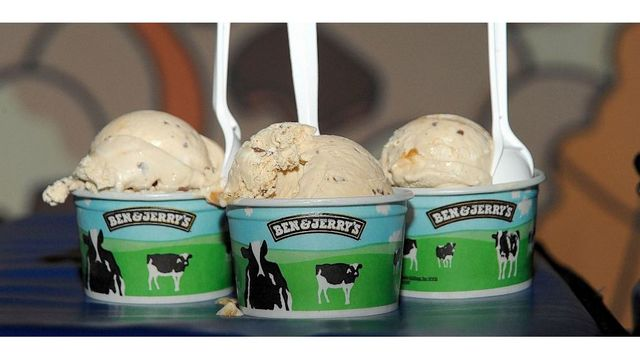 Consumer group sues Ben & Jerry's over eco-friendly claims