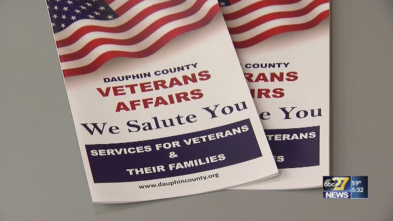 return the favor: financial help for vets