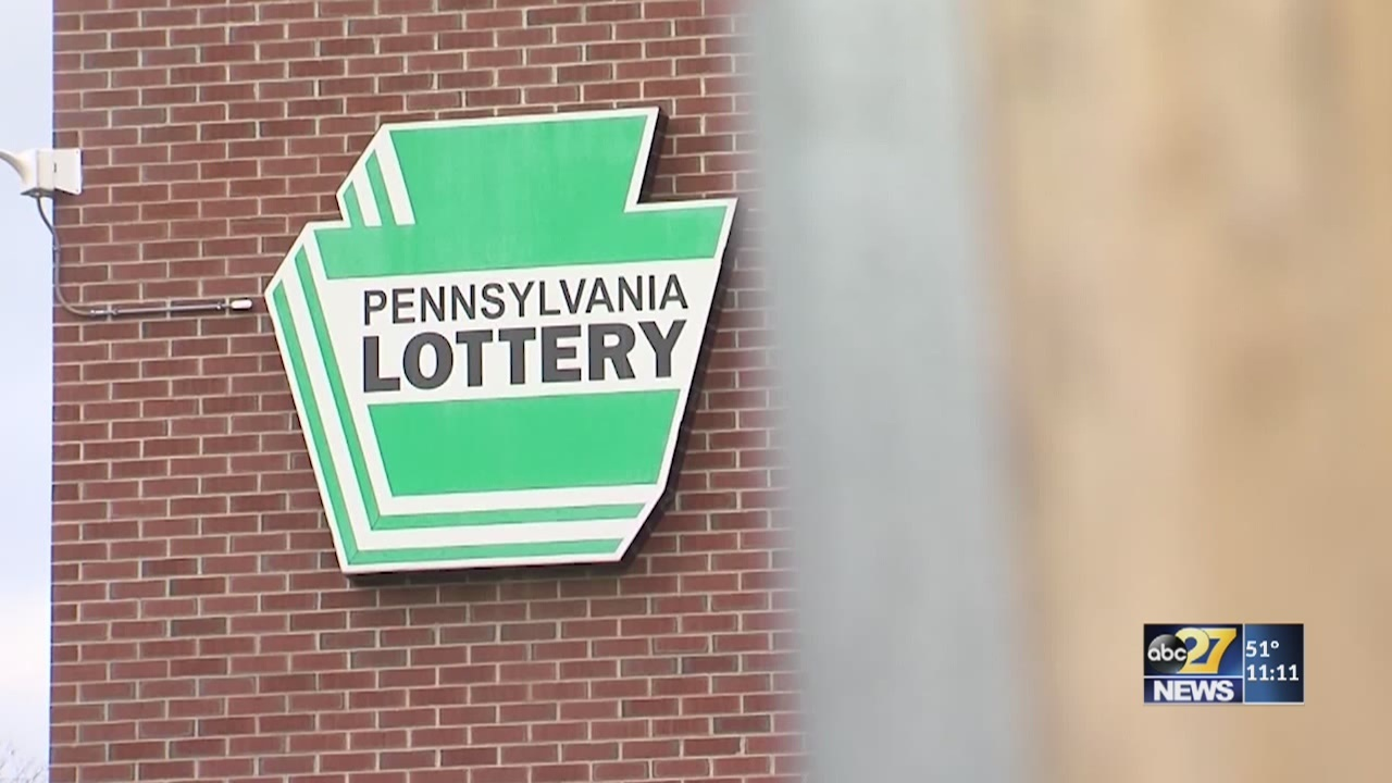 Pennsylvania Lottery money by the numbers