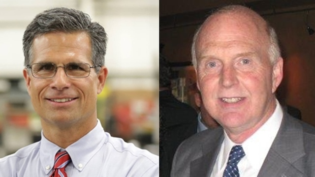 GOP's Meuser beats Wolff in 9th congressional district