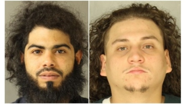 4 men, 1 woman charged in Lancaster County drug bust