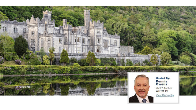 Holiday Vacations: Enchanting Ireland with Dennis Owens
