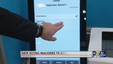 New voting machines to be in place across Pennsylvania by 2020