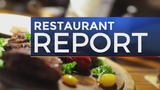 Restaurant Report: Dead insects, old baby formula
