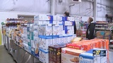 Central Pennsylvania Food Bank helps federal employees affected by shutdown
