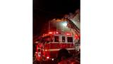 5 adults, 4 children displaced after overnight fire in Harrisburg